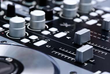 DJ/Emcee